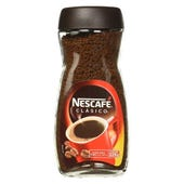 CAFÉ SOLUBLE NESCAFE . 225 GR