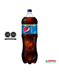 REFRESCO PEPSI  2.5 LT