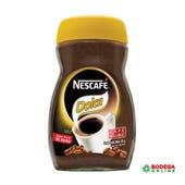 CAFÉ SOLUBLE NESCAFE DOLCA 85 GR