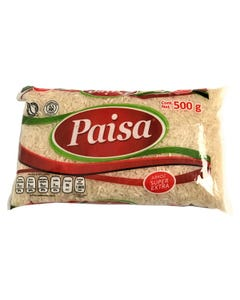 ARROZ PAISA  500 GR