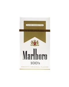 CIGARRO MARLBORO POCKET BLANCO 20 PZ