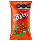 PAPA SABRITAS FRITOS CHILE Y LIMON 70 GR