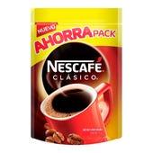 CAFÉ SOLUBLE NESCAFE CLASICO DOYPACK DE 75 GR